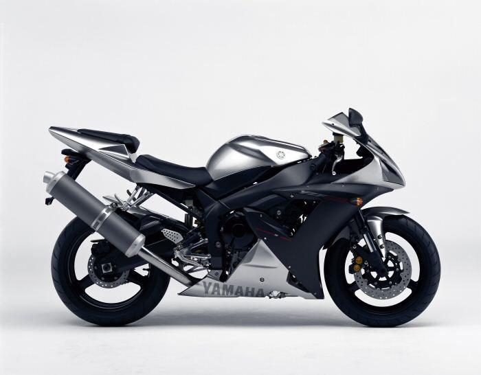 Yamaha YZF-R1 1000 2003 - 7