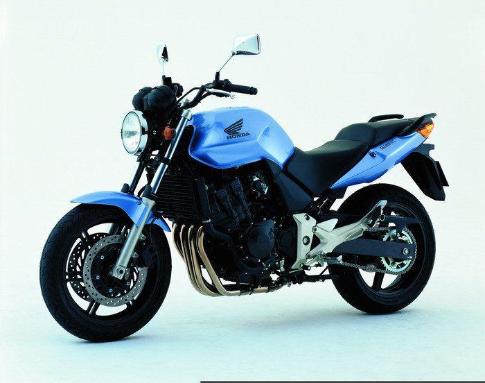 honda cbf 600 n 2007 galerie moto motoplanete. Black Bedroom Furniture Sets. Home Design Ideas