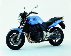Honda CBF 600 N 2004 - 5