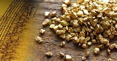 Oro, quanti interrogativi dopo l'improvviso flash crash