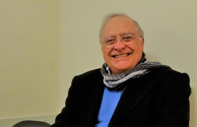 """Carlos Marés: """"Nenhum juiz do Supremo tem tanta independência quanto o Fachin"""""""