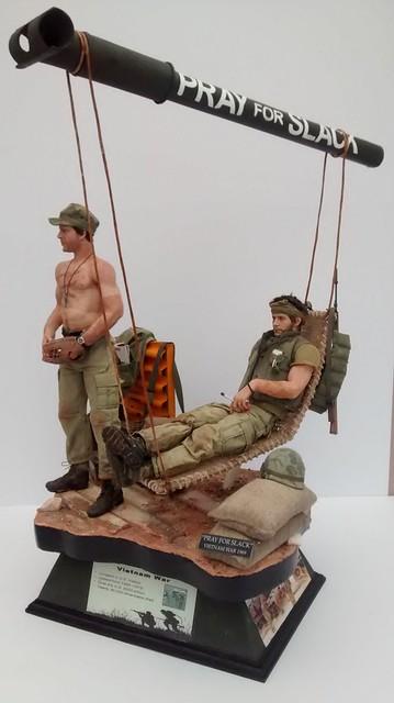 """Pray for slack""  Vietnam War  1969 35206746690_bf873ece88_z"
