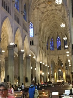 cathedral nyc