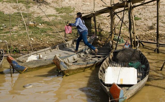 Kampong Phluk - Photo #20