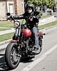 Harley-Davidson FLSTSB 1584 SOFTAIL CROSS BONES 2010 - 22