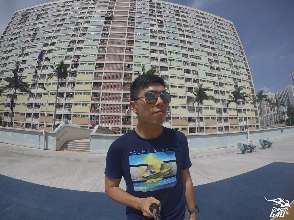 香港IG聖地-南山邨+彩虹邨+海山樓-61