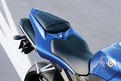 Yamaha YZF-R1 1000 2007 - 18
