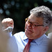 Small photo of Rally at US Sen 0169 Senator Al Franken