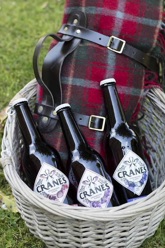 Cranes Cider Review 2017