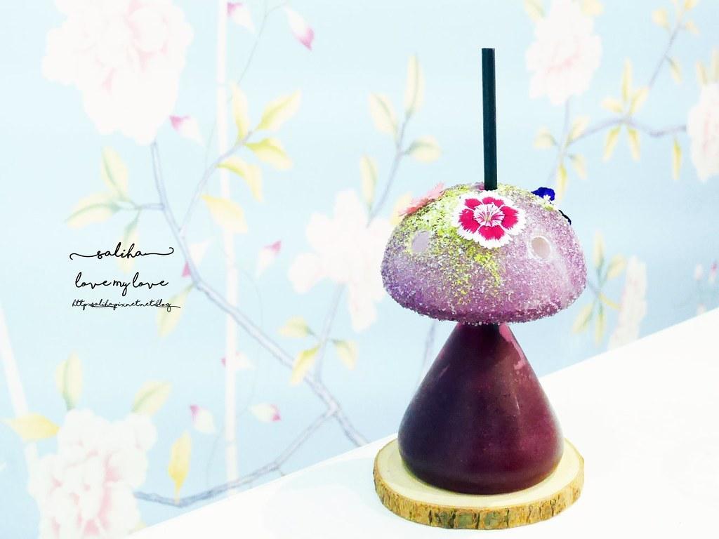 台北東區國父紀念館站超好拍夢幻特色餐廳時尚調酒VA VA VOOM (4)