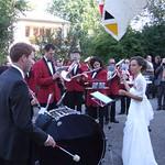 2009 Hochzeit Barbara und Hans