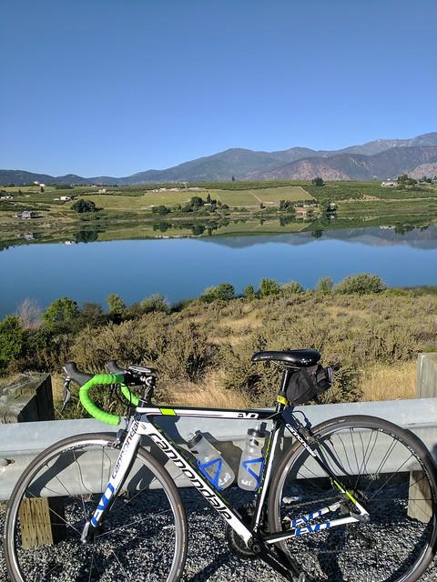 Chelan - Ride View 1