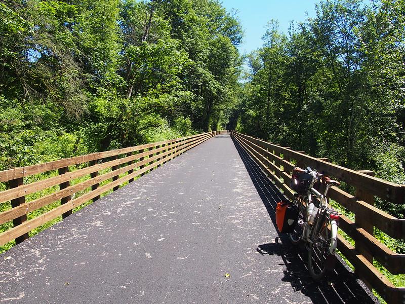 Foothills Trail Bridge