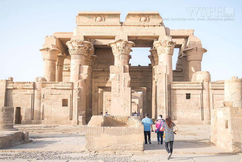 170601康孟波神殿 Temple of Kom Ombo, Egypt