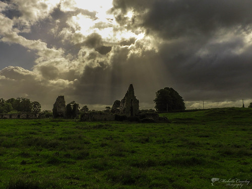 Athessal Abbey Tipperary