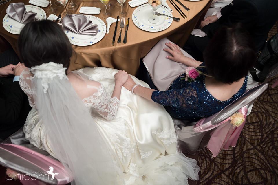 《婚攝一条》子健 & 雅婷 / 林酒店 心之芳庭