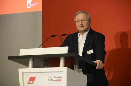 Böckler Konferenz für Aufsichtsräte 2017
