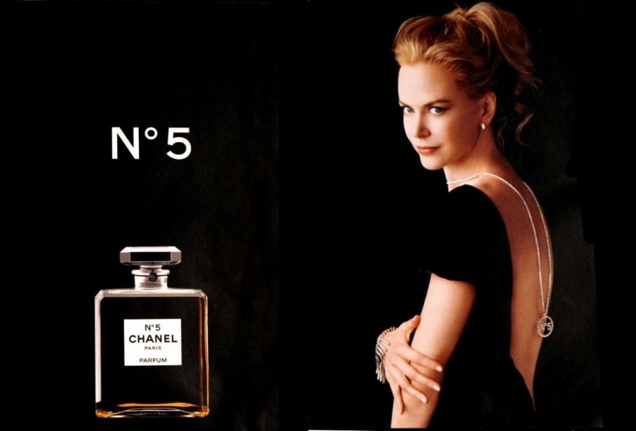 Nicole Kidman(網上圖片)