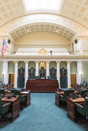 Rhode Island Senate #2