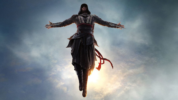 Assassin's Creed to get its own spin-off TV show