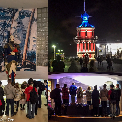 Museum Night at the Waterfront