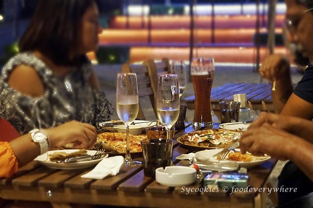 11.Proof Pizza + Wine @ APW,Bangsar