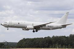 168440 / US Navy / Boeing P-8A Poseidon