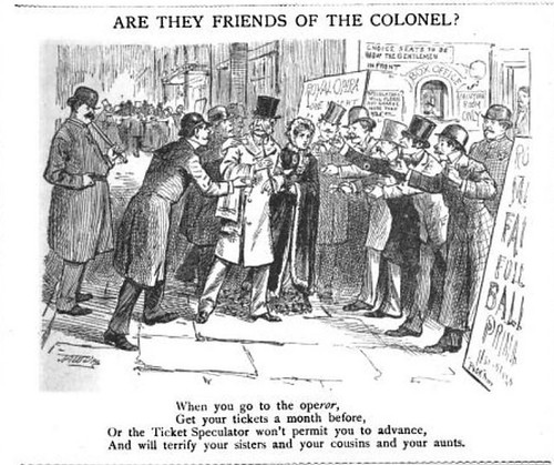 are they friends of the colonel (1879)