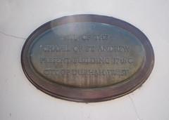 Photo of Bronze plaque number 43426