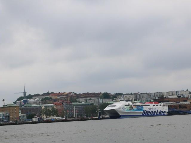 croaziera paddan obiective turistice in Goteborg 9