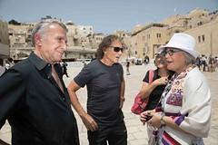 Gil Shifman, Aliz Noy and Lesley Sachs
