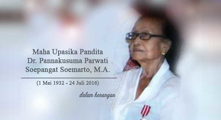 Ibu Parwati Soepangat