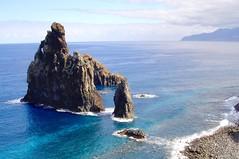Inselwandern auf Madeira. Foto: Günther Härter.