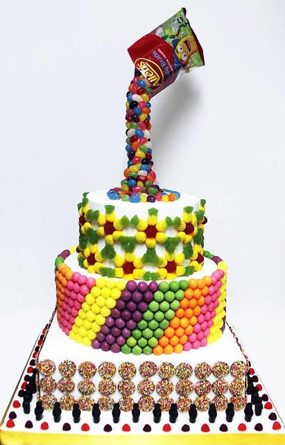 Cake by Meli-Ann Designs Cake Decorating Sydney