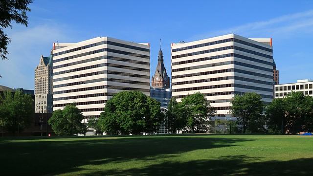 330 Kilbourn offices