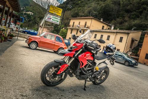 Monte Sibillini Ducati-6