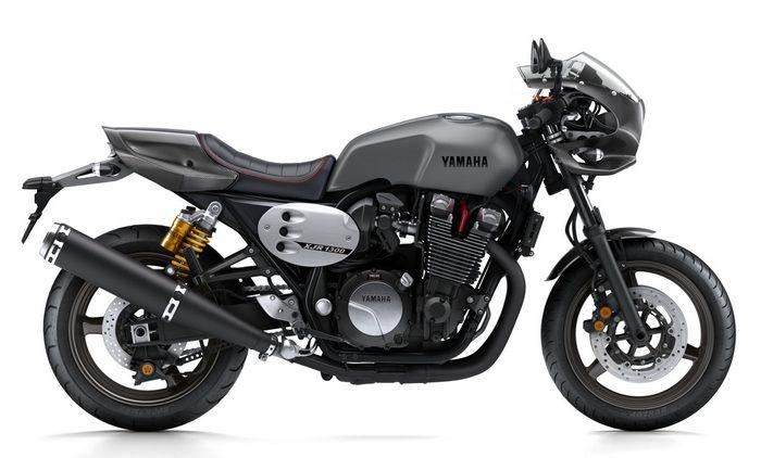 Yamaha XJR 1300 RACER 2015 - 21