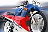 Honda RC 30 - VFR 750 R 1988 - 5