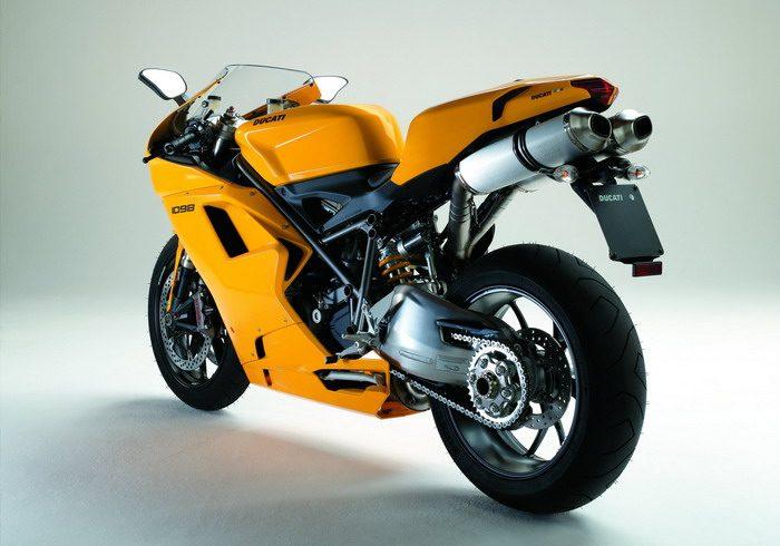 Ducati 1098 2007 - 31