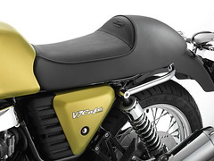Moto-Guzzi V7 750 Cafe Classic 2010 - 2