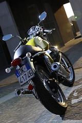 Moto-Guzzi V7 750 Cafe Classic 2010 - 41
