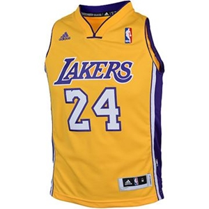Picture of Lakers Club Wear