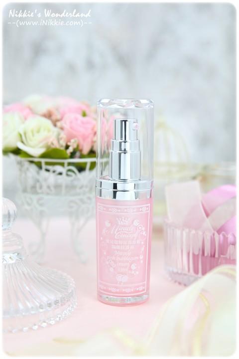 蜜兒蔻 粉紅泡泡糖隔離修護霜