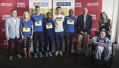 Osmý 1/2Maraton Olomouc – elitní závodníci, tisícovky běžců a varování před teplem