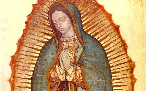 4 Điều kỳ diệu về Đức Mẹ Guadalupê