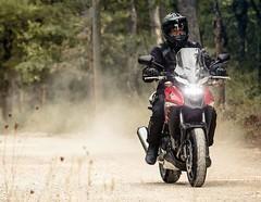 Honda CB 500 X 2017 - 12