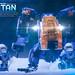 ICE Titan by Agaethon