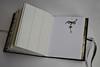 Two Hearts Journal/Scrapbook