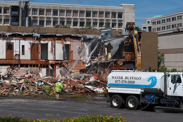 Website Images - Building Demo