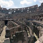 Below the Floor - Colosseum